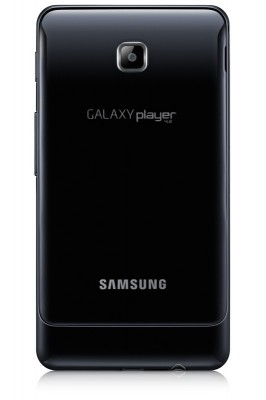 Galaxy Player 4.2 [źródło: Samsung]