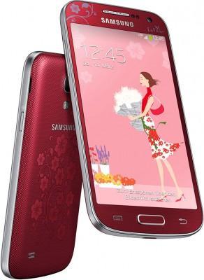 Samsung Galaxy S 4 mini La Fleur [źródło: Samsung]