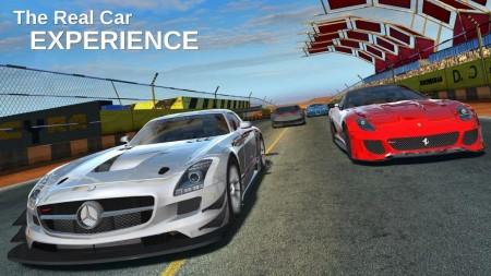 GT Racing 2 [źródło: Google Play]