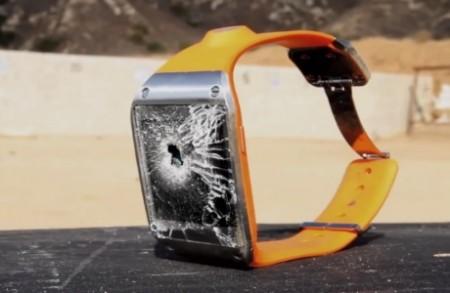 Samsung Galaxy Gear [źródło: RatedRR]