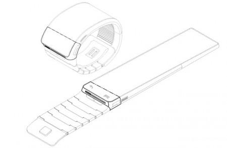 SM-V100T - patent [źródło: SamMobile]