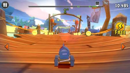 Angry Birds GO! [źródło: galaktyczny.pl]