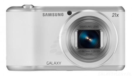 Samsung Galaxy Camera 2 [źródło: Samsung]