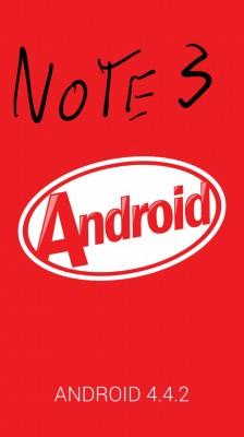 Android 4.4.2 KitKat dla Galaxy Note 3 [źródło: SamMobile]