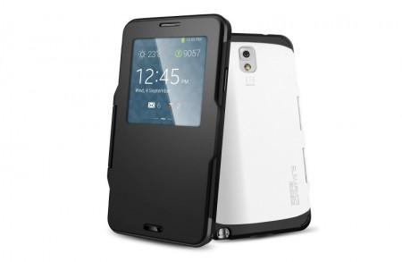 Galaxy Note 3 - Spigen Slim Armor [źródło: Spigen]