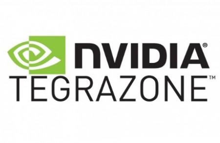 nVidia TegraZone [źródło: nVidia]
