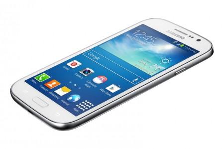 Samsung Galaxy Grand Neo [źródło: Samsung]