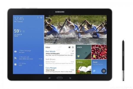 Samsung Galaxy NotePRO [źródło: Samsung]