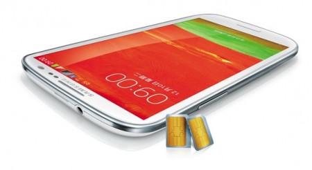 Samsung Galaxy S III Neo+ [źródło: Samsung]