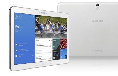 Galaxy Tab Pro 10.1 [źródło: evleaks]
