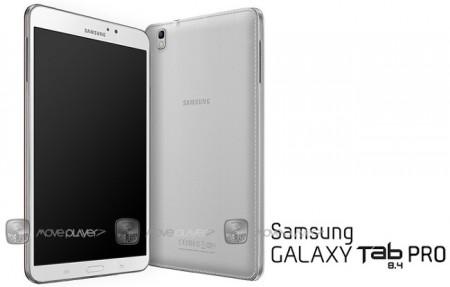 Samsung Galaxy Tab Pro 8.4 źródło: MovePlayer]