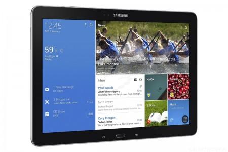 Samsung Galaxy TabPRO 12.2 [źródło: Samsung]