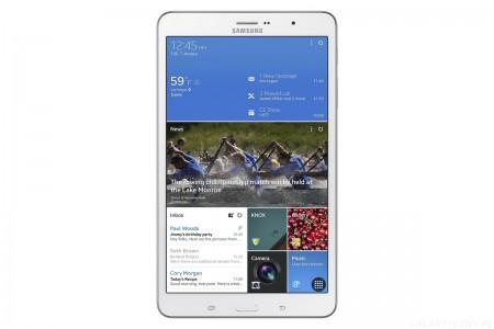 Samsung Galaxy TabPRO 8.4 [źródło: Samsung]