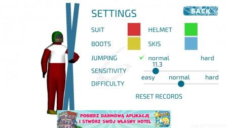 Ski Jumping [źródło: galaktyczny.pl]