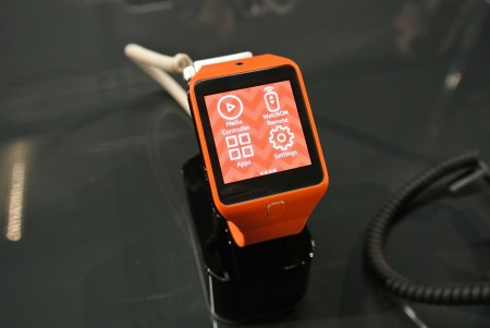 Samsung Gear 2 Neo [źródło: galaktyczny.pl]