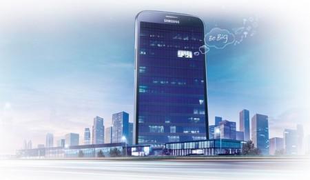 Samsung Galaxy Mega Plus [źródło: Samsung]