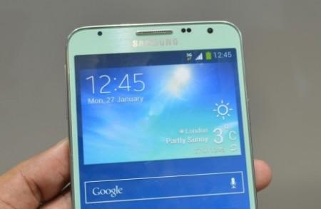 Zielony Samsung Galaxy Note 3 Neo  [źródło: GSMArena]