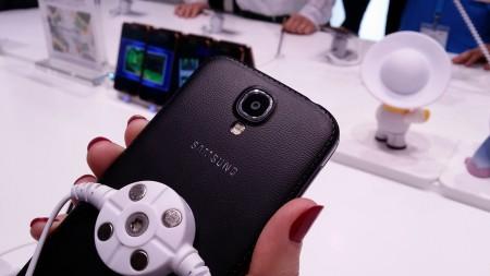 Samsung Galaxy S 4 Black Edition [źródło: galaktyczny.pl]