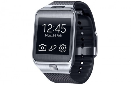 Samsung Gear 2  [źródło: Samsung]