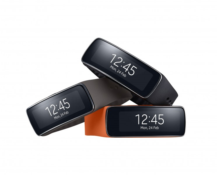 Gear Fit / fot: producenta