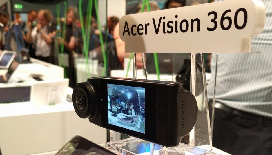 Acer Vision360 / fot. galaktyczny.pl
