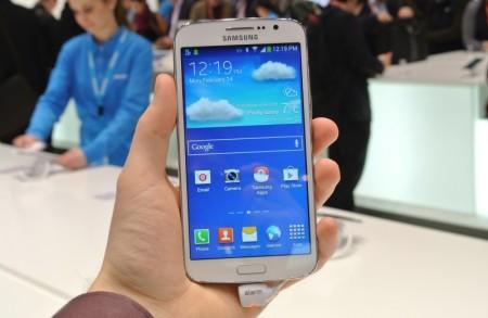 Samsung Galaxy Grand 2 LTE [źródło: galaktyczny.pl]