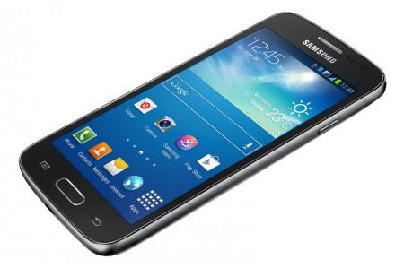 Samsung Galaxy S3 Slim [źródło: Samsung]