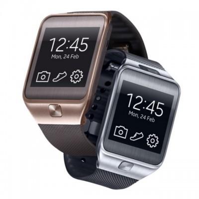 Gear 2 i Gear 2 Neo [źródło: Samsung]