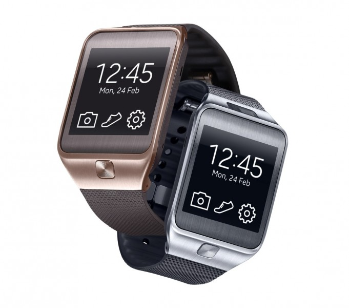 Gear 2 i Gear 2 Neo / fot. Samsung