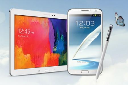 Promocja Samsung [źródło: Komputronik]