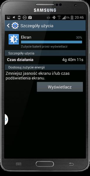 Statystyki dzień 1 / fot: galaktyczny.pl