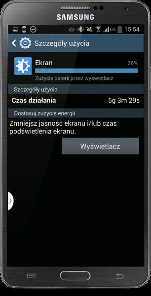 Statystyki dzień 2 / fot: galaktyczny.pl