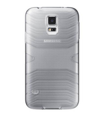 Protective Cover / fot. Samsung