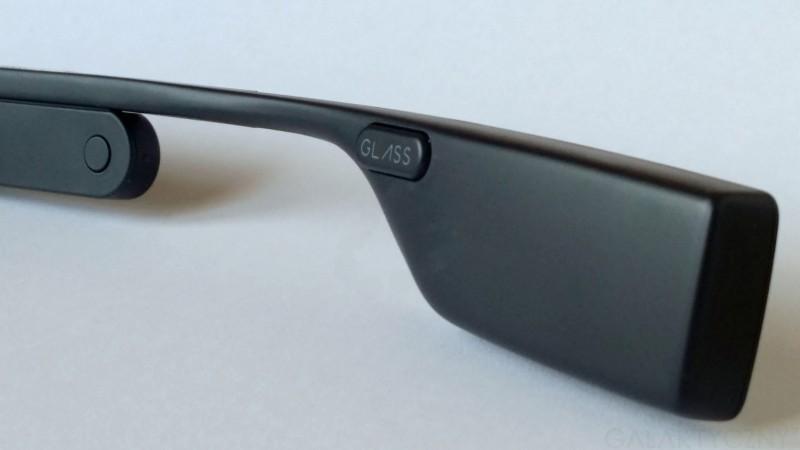 Google Glass / fot. galaktyczny