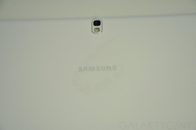 Samsung Galaxy Tab PRO / fot. galaktyczny