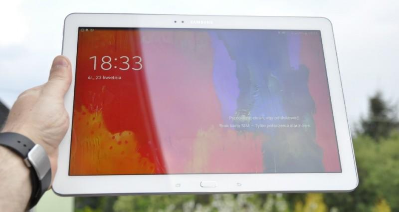 Samsung Galaxy Note PRO / fot. galaktyczny