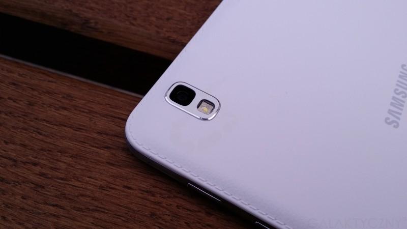 Samsung Galaxy Tab PRO 8.4 - Aparat / fot. galaktyczny.pl