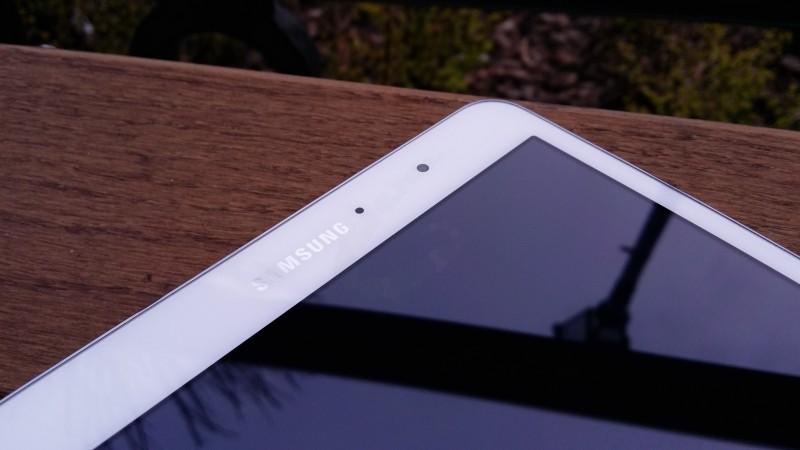 Samsung Galaxy Tab PRO 8.4 / fot. galaktyczny.pl