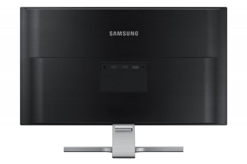Samsung U28D590D / fot. Samsung