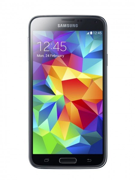 Samsung Galaxy S5 / fot. Samsung