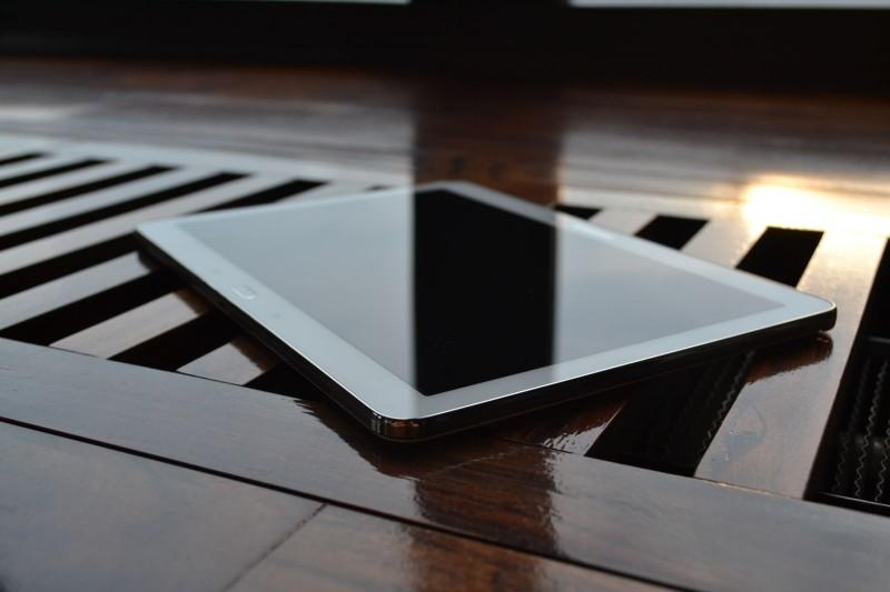 Samsung Galaxy Note 10.1 2014 Edition / fot. galaktyczny