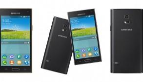 Samsung Z / fot. Samsung