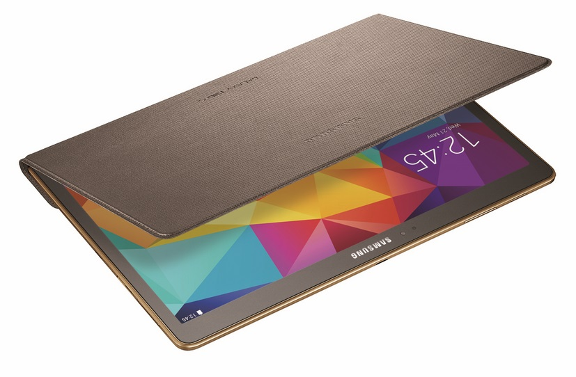 Simple Cover do Galaxy Tab S 10.5 / fot. Samsung