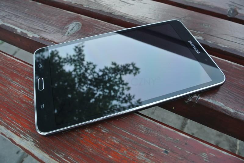 Samsung Galaxy Tab 4 7.0 - ekran
