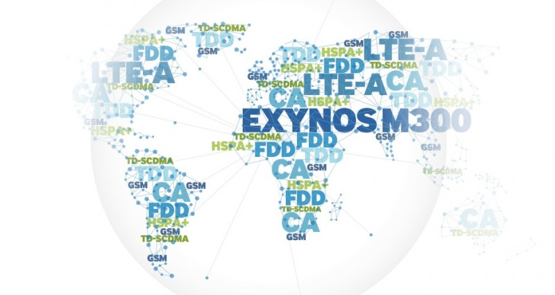 Exynos / fot. Samsung