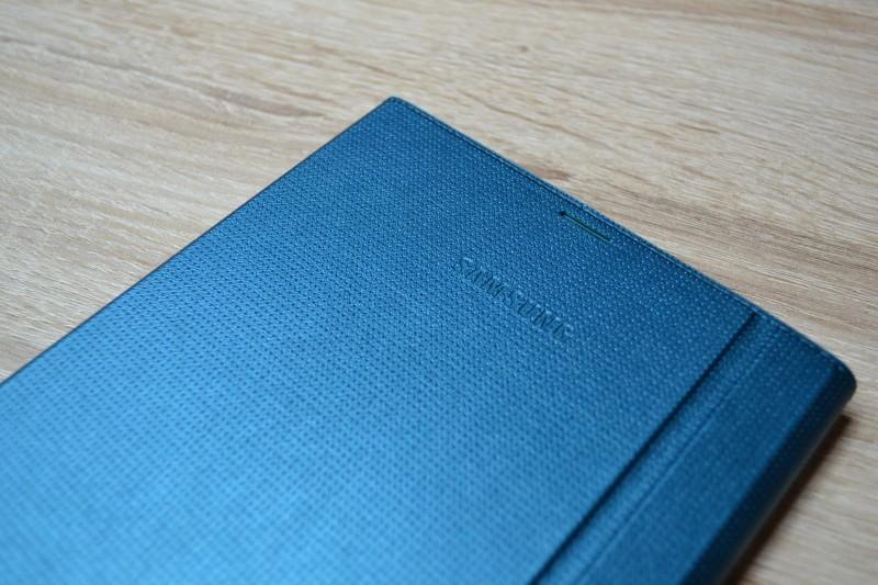 Galaxy Tab S Book Cover