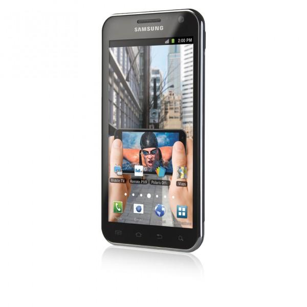 Samsung Galaxy SII HD LTE