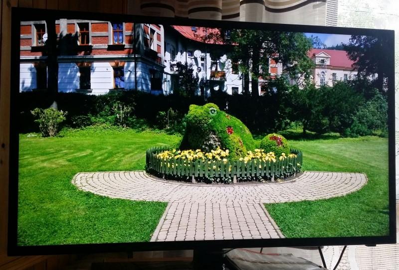Samsung Smart TV UE39F5300