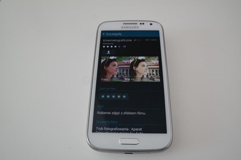Galaxy K Zoom - Pro Suggest
