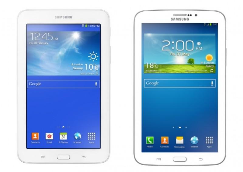 Samsung Galaxy Tab 3 7.0 Lite i Galaxy Tab 3 7.0